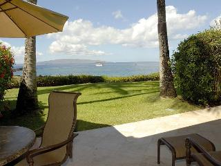 Nice Condo with A/C and Shared Outdoor Pool - Makena vacation rentals