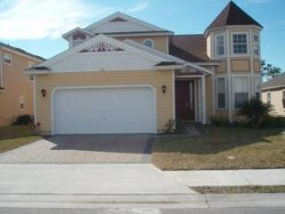 Private 5BR w/ tennis courts, fitness rm & pool - VD2149 - Davenport vacation rentals