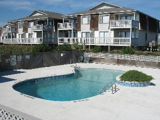 Oceanside West I - A4 - White - Ocean Isle Beach vacation rentals