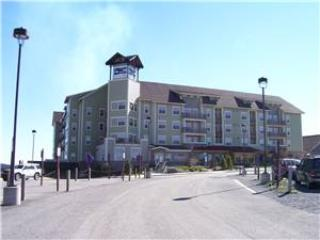 Soaring Eagle Lodge #003 - Image 1 - Snowshoe - rentals