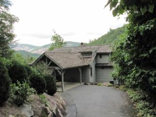 Laurel Overlook - Cashiers vacation rentals