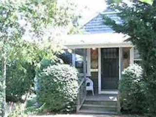 Amazing 1 Bedroom & 1 Bathroom House in Nantucket (9190) - Image 1 - Nantucket - rentals