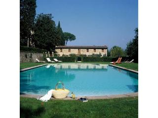 Gently tucked amid the hills of Lucca, this Tuscan retreat is grand but not overwhelming. CSL BOR - Vorno vacation rentals