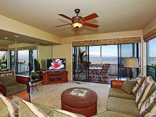 Unit 06 Ocean Front Prime Luxury 3 Bedroom Condo - Lahaina vacation rentals