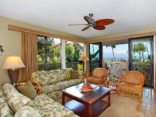 Unit 07 Ocean Front Luxury 3 Bedroom Condo - Lahaina vacation rentals