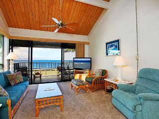 Unit 26 Ocean Front Prime Deluxe 2 Bedroom Condo - Lahaina vacation rentals