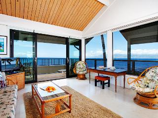Unit 29 Ocean Front Prime Deluxe 2 Bedroom Condo - Lahaina vacation rentals