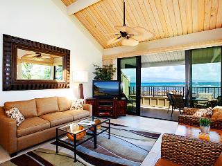 Unit 35 Ocean Front Prime Luxury 2 Bedroom Condo - Lahaina vacation rentals