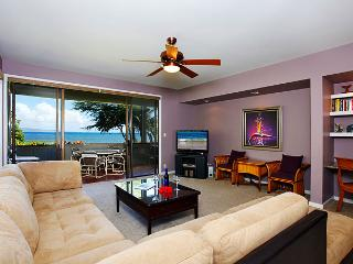 Unit 37 Ocean Front Deluxe 3 Bedroom Condo - Lahaina vacation rentals
