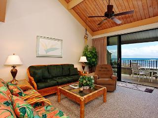 Unit 39 Ocean Front Deluxe 2 Bedroom Condo - Lahaina vacation rentals