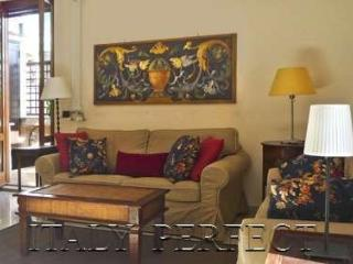 Perfect Spanish Steps-Terrace Flamin - Rome vacation rentals