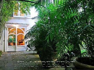Perfect Charming Sorrento Guest House-Luna Pool AC - Sorrento vacation rentals