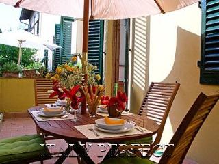 Perfect Dreamy Apartment-Terrace-Boboli Gardens-Washer-AC-Medici - Florence vacation rentals