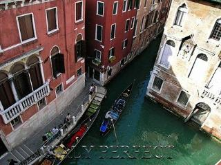 Perfect Gaze at St Mark Dome to Gondolier Songs-Se - Venice vacation rentals