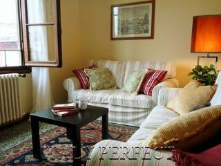 Perfect Apartment for 2 Couples or Families-Vespuc - Florence vacation rentals