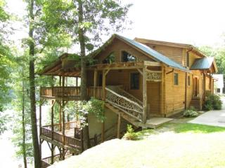 First Pryority - Cullowhee vacation rentals