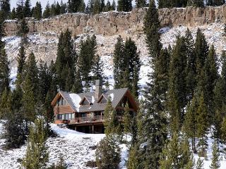 Beaver Creek Lodge - Big Sky vacation rentals