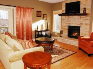 Spacious 5 bedroom House in Oakland - Oakland vacation rentals