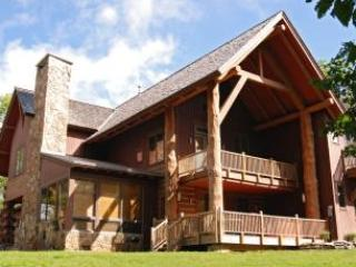 Slopeside Haven - McHenry vacation rentals