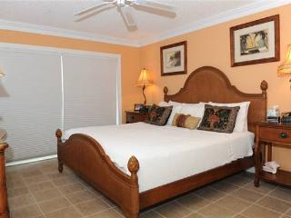 Beautifully decorated ocean-front 2BR condo #22 - Seven Mile Beach vacation rentals