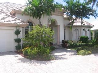 Front of home - San Marco Road, 1149 - Marco Island - rentals