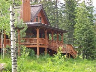 Sawtooth 110 - 3 Bedroom, 3 Bath Chalet. Sleeps 8. WIFI. One of our few homes with A/C. - Southwestern Idaho vacation rentals