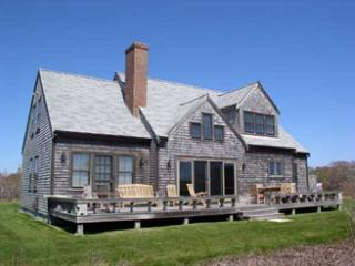 Bright 4 bedroom House in Siasconset - Siasconset vacation rentals