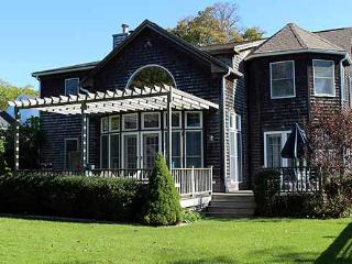 1018 - Beautiful In-town Edgartown Home with Central Air Conditioning - Edgartown vacation rentals