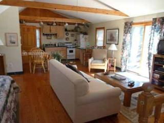 1051 - LOVELY NOOK IN HIGHLY SOUGHT AFTER LOCATION - Chappaquiddick vacation rentals