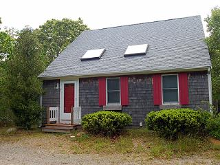 1155 - ADORABLE HOME WITH FLOWERING WINDOW BOXES - Edgartown vacation rentals