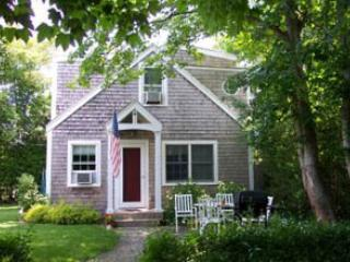 1216 - DARLING COTTAGE TUCKED IN AMONG TREES & GARDENS - Chappaquiddick vacation rentals
