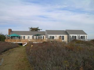 1243 - BEACH/POOL/TENNIS/WATERVIEWS-WOW! - West Tisbury vacation rentals