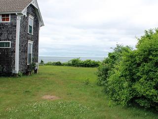 1333 - QUINTESSENTIAL VINEYARD COTTAGE WITH VIEW & BEACH - Edgartown vacation rentals