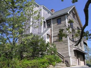 1511 - ENJOY PANORAMIC WATERVIEWS FROM THE UPPER LEVEL OF THIS OAK BLUFFS VACATION HOME - Oak Bluffs vacation rentals