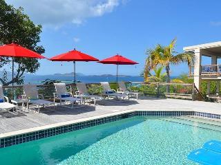 4 bedroom Villa with Deck in Cruz Bay - Cruz Bay vacation rentals