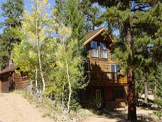 Ponderosa Lodge - Allenspark vacation rentals
