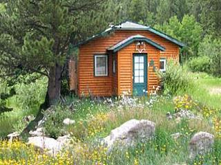 Willow Creek Cottage - Front Range Colorado vacation rentals