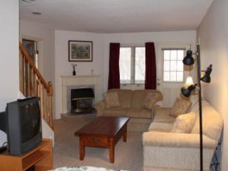 3BR Multi-level condo with balcony, deck - B3 313B - Franconia vacation rentals