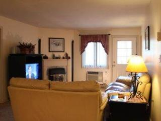 2BR condo with balcony, breakfast bar - B2 217A - Lincoln vacation rentals