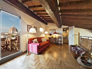 Michelangelo - Windows on Italy - Florence vacation rentals