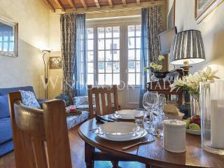 Servi Terrace - Windows on Italy - Florence vacation rentals