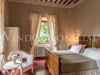 Villa Montaione - Windows On Italy - Montaione vacation rentals