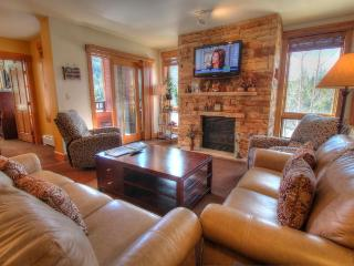 Vacation Rental in Keystone