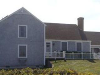 Comfortable House in Nantucket (9226) - Image 1 - Nantucket - rentals