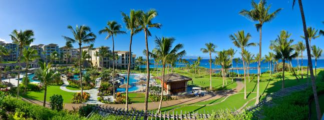 Ocean Dreams Villa 2203 - Panoramic Views From Pools to Ocean! - Ocean Dreams Villa 2203 Residences, Kapalua Beach - Kapalua - rentals
