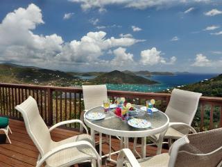 Spyglass - Chocolate Hole vacation rentals