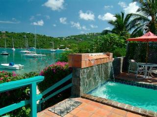 4 bedroom Villa with Internet Access in Great Cruz Bay - Great Cruz Bay vacation rentals