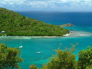 Cara Mia - Virgin Islands National Park vacation rentals
