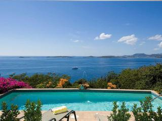 Hale Lani - Virgin Islands National Park vacation rentals
