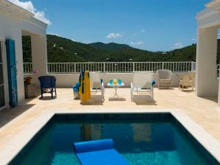 White Cottage - Rendezvous Bay vacation rentals
